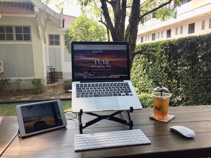 "Der komplementäre Dreiklang des Digital Workplace und ""Working out Loud"""